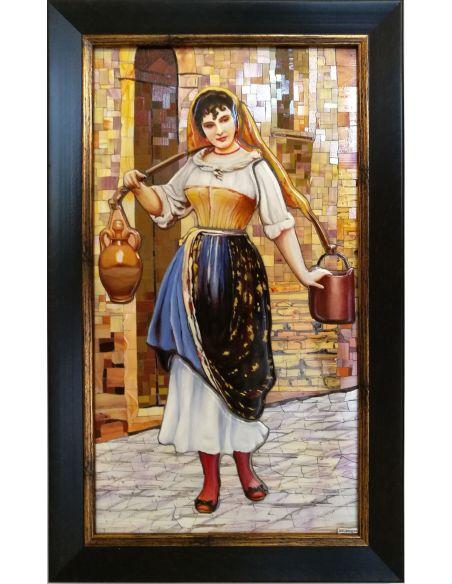 Interpretare Klimt - Adele