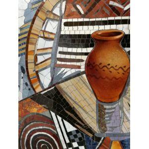 Tablou Vitraliu Klimt