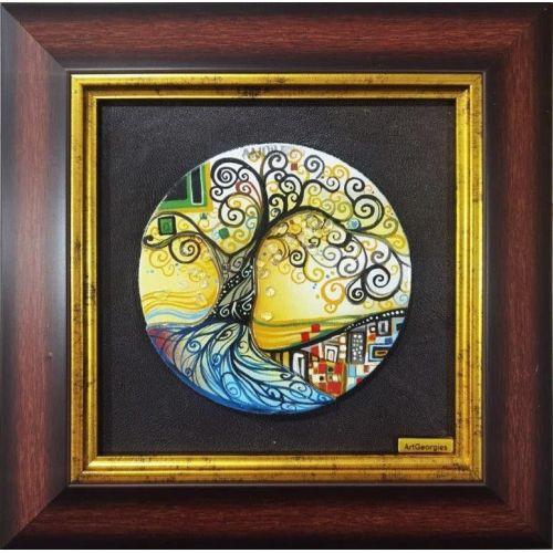 Armonii pe ritmuri de Gustav Klimt