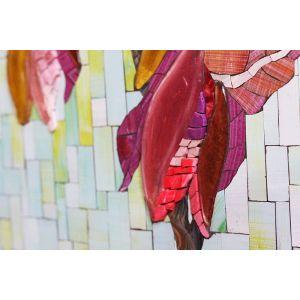 Tablou Mozaic  și Vitraliu Iisus