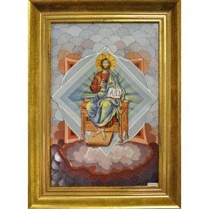 Icoană Maica Domnului și Pruncul