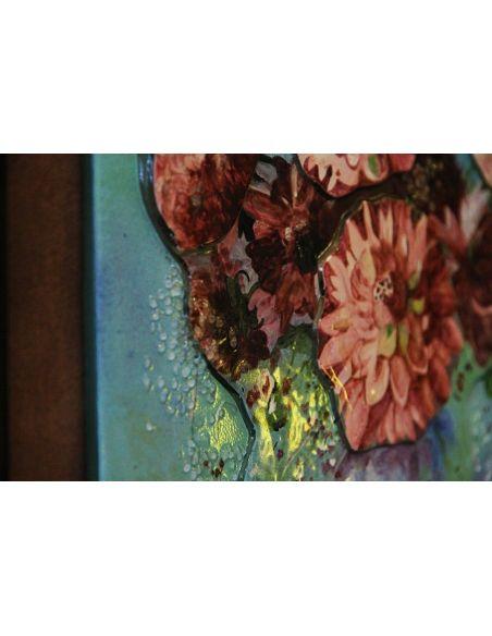 Interpretare Waterhouse - Florile vântului