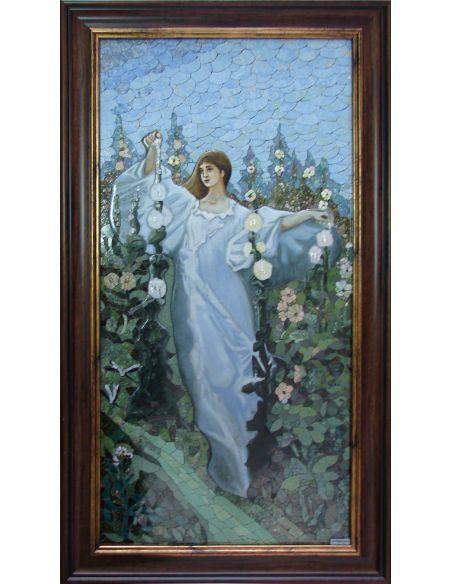 Interpretare G. Klimt - Asteptari