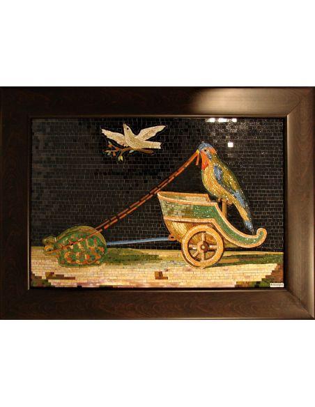 Interpretare Klimt - Hygieia