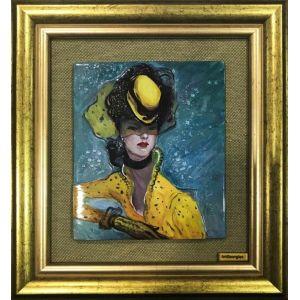 Arborele vieții - omagiu G. Klimt