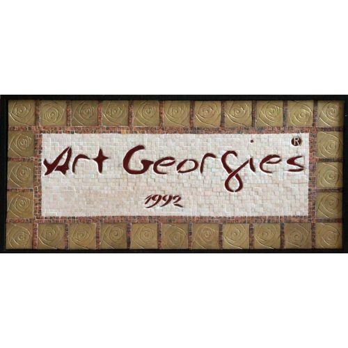 Paviment Art Georgies