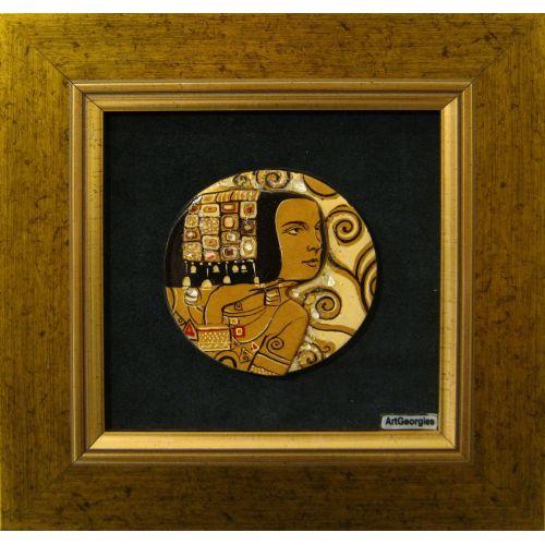 Interpretare după Așteptări -  G.Klimt