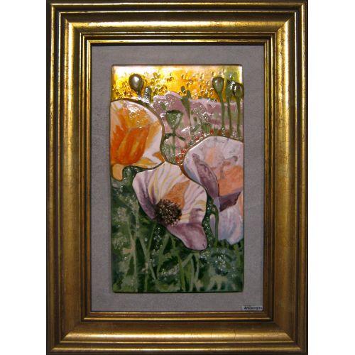 Fragment- Flori de câmp